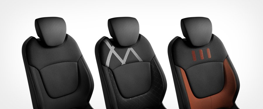 Washable Seat Covers