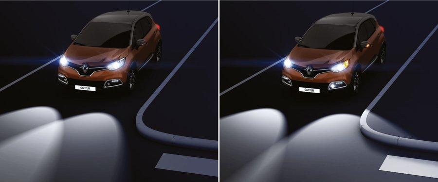 Intelligent Headlights