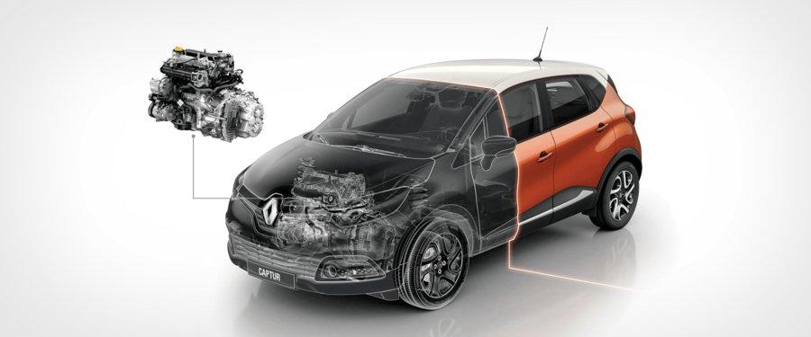 .L Turbo Petrol Engine