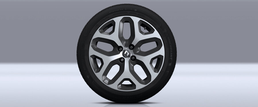 quot Emotion quot  alloy wheels