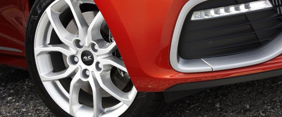 &#;&#; Tibor alloy wheels