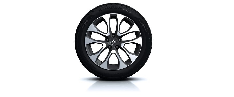quot  Proteus alloy wheels