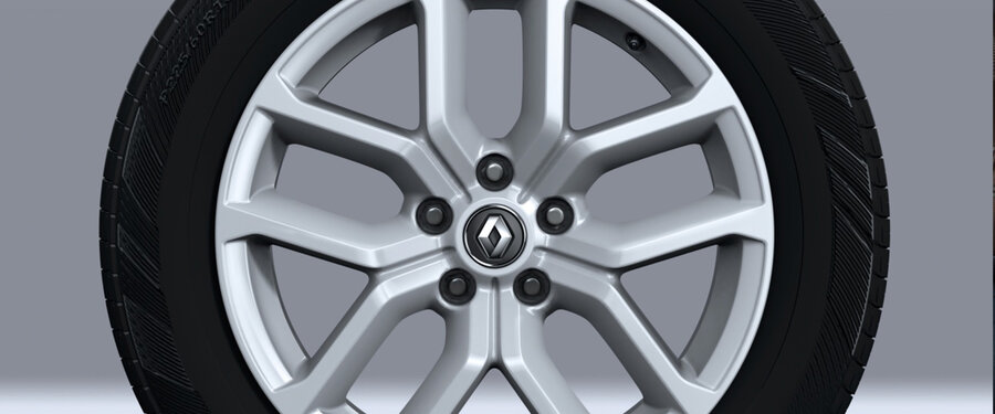 quot  Taranis alloy wheels