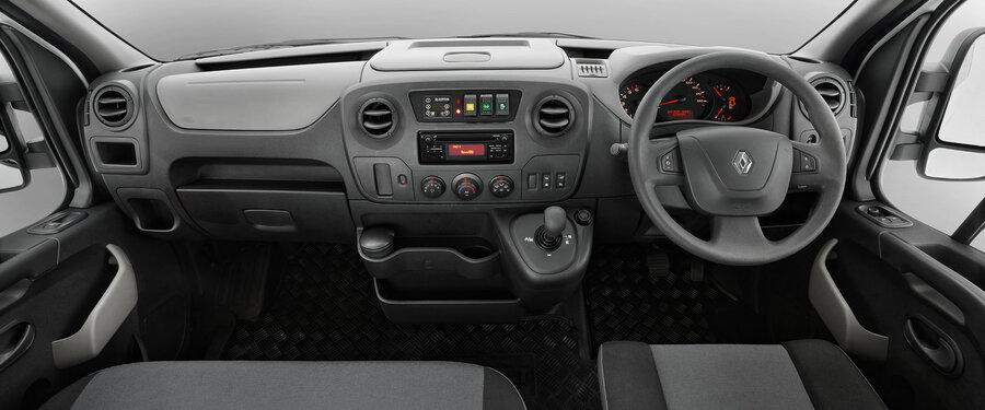 Driver Comfort