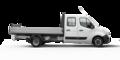 MASTER Dual Cab profile image