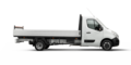 MASTER Single Cab profile image