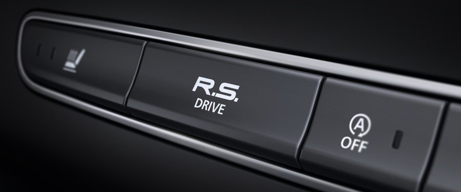 R.S. Drive with Launch Control