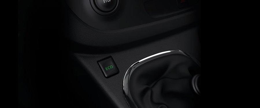 Fuel Saving Eco Mode
