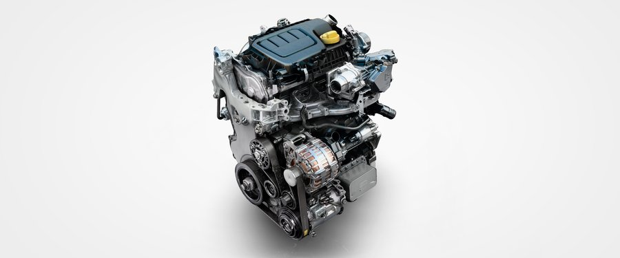 Fuel Efficient Power