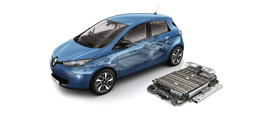 kWh Battery