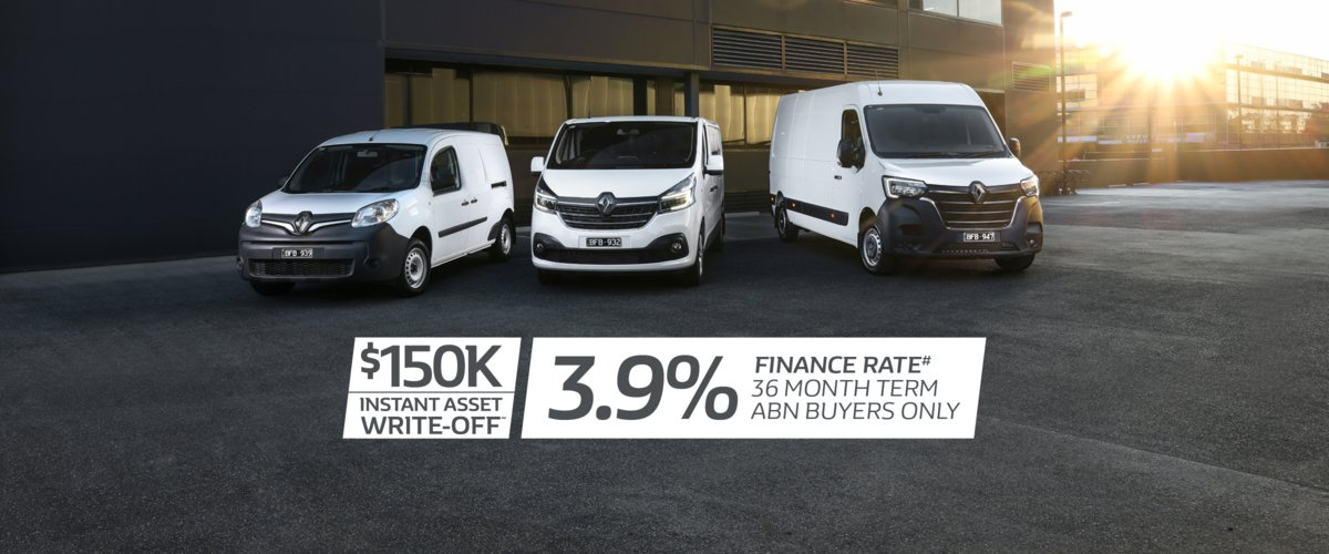 Quality Renault Car Offers In Perth